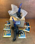 Nos Empi Forged Chromoly Combo Spindles And Parts For Vw Type 1 Beetle