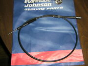 Omc Evinrude Johnson Throttle Cable Assembly 0435230