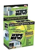 Wipe New, Easy To Use Wipe-it Kit. For Home And Outdoors, 5 Pack Wipes,...
