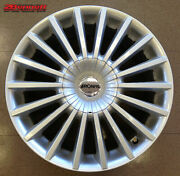 New Old Stock Ronal R39 17x8 Et 35 Audi 2bennett Clears Big Brakes Set Of 4