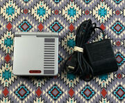 Nintendo Gameboy Advance Sp Ags-001 Nes Edition Gba Console With Charger