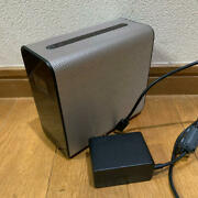 Sony Touch G1109 Android Smart Projector Used Japan Jp Good Working