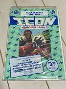 Icon 1 Collector's Edition Dc Comics 1993 Milestone Polybagged W/ Poster