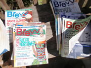 Lot Of 23 Brew Magazines Making Beer Variety Pack 2001-2017