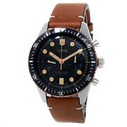 Oris Divers Sixty-five Stainless Steel Auto Black Menand039s Watch 01 771 7744 4354