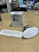 Fiamm Marine Horn With White Grill Pre-owned G3