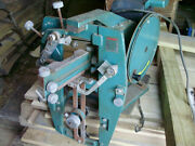 Foley 387 Saw Filer Parting It Out You Pick The Part/parts You Want