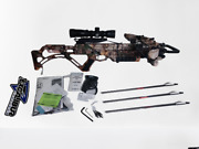 Excalibur Crossbows Micro Mag 340 Mossy Oak Package