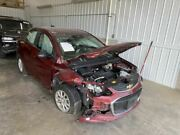 Passenger Axle Shaft Front Axle Automatic Transmission Fits 12-18 Sonic 640788