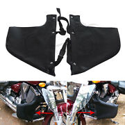 Pair Vinyl Lower Leg Warmer Replacement Covers For Victory Vegas Kingpin Jackpot