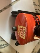 Rare Vintage Triang Minic Tin Plate No3 Shell Bp Tanker Push And Go
