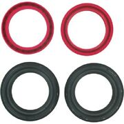 Moose Racing Honda Xl350r Xl600r 1983-87 Fork Seal And Dust Seal Kit Factory Style