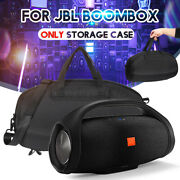 Portable Travel Carry Storage Case Cover Bag For Jbl Boombox Wireless