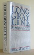 The Long Gray Line The American Journey Of West Pointand039s Class Of 1966