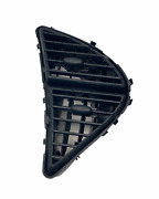 2004-2007 Buick Rendezvous Center Right Side Dash A/c Air Vent Deflector Grille