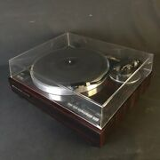 Victor Ql-y66f Record Player Zx0506-56 Made In Japan
