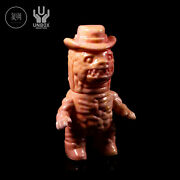 Unbox Wgt Who Goes There Vinyl Blind Box H2.5inch Designer Figures