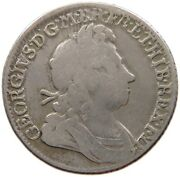 Great Britain Shilling 1720 George I. T148 289