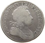 Great Britain Shilling 1720 George I. T148 251