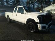 Passenger Front Door Electric Window Fits 08-12 Ford F250sd Pickup 1913592