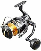 Shimano Spinning Reel 19 Stella Sw 8000hg Shore / Offshore Combined Jigging Cas