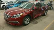 Front Door For Sonata Assy Red Pwr Less Mirror 5d1 Right