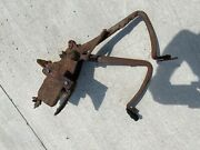 1939-50 Ford 3/4 - 1 Ton Truck Juice Brake And Clutch Pedal Assembly