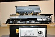 Sunset Models 3rd Rail Brass O Scale Rare Gray Challenger -2rail Version -tested