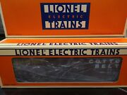 Lionel 6-17203 Cotton Belt Double Door Box Car With Box. Great Condition Ln Box