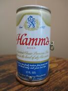 Hamm's Beer Can Wind Up Music Box Plays Lara's Theme Ultra Rare Works
