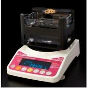 Alpha Mirage Precious Metal Tester Gks-300 Excellent From Japan Tested