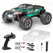 Hobby Rc Trucks, Q901 Pro Brushless Remote Control Truck Fast Rc Cars 50mph