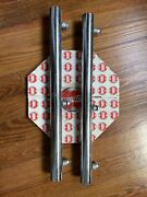 Shopsmith Mark V 505 Or 510 Main Table Rails And Spacers