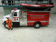 Greenlight Fire Emergency Water Rescue Operations Recovery Kitbash Custom Unit