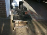 Favorite Large Cast Iron Toy Stove Large 63 Lbs