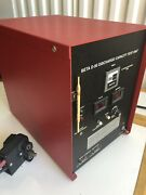 Power Products Beta D-50 Aviation Battery Discharge Capacity Test Unit -great