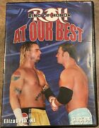 Roh At Our Best 2004 Dvd Ring Of Honor Wwe Aew Nxt Tna Pwg Ecw