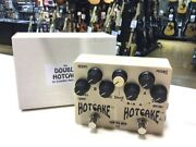 Crowther Audio Double Hot Cake Used Overdrive