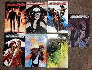 Mark Waid Incorruptible Gn - Graphic Novel, Comic Book Vol 1 -7 By Boom