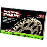 Chain Motorcycle Road R4 Srs 525 110l 12230085 Renthal Transmission
