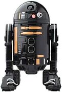 Limited Number Star Wars R2-q5 App-enabled Droid Robot Toy Sphero R201qrw Toy
