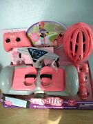 My Life As Radio Controlled Personal Transport 7 Piece Set 18 American Doll New