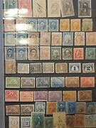 Estate Stamp Grab Bags Irs Bob And Misc . Mystery