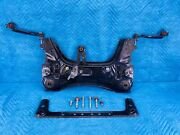 Nissan Nv200 Sv Front Suspension Crossmember W/ Stay And Links 2013-2018 Oem
