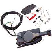 Remote Control Box High Quality Fit Yamaha Electric Outboard Motors 703-48205