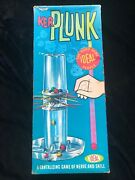 1967 Vintage Game Kerplunk By Ideal Toys Complete