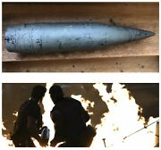 The Expendables - Artillery Shell Movie Prop Coa - Stallone - Lundgren - Statham
