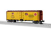 Lionel 1926070 American Refrigerator Transit Freightsounds Reefers 31283