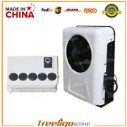 Universal Fitment 12v 960w 6600-12000 Btu Tractor Cab Mounted Air Conditioner