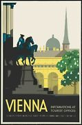 Vienna - Last Knig- Poster A0-a4 Film Movie Picture Art Wall Decor Actor